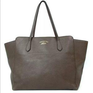 Gucci calf skin shoulder bag
